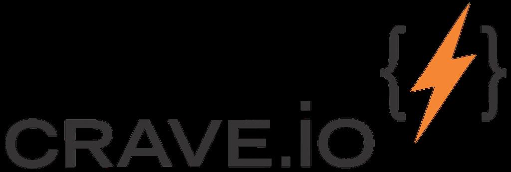 Crave.io Logo